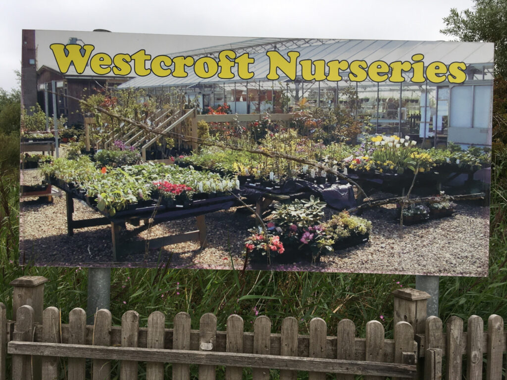 Westcroft Nurseries